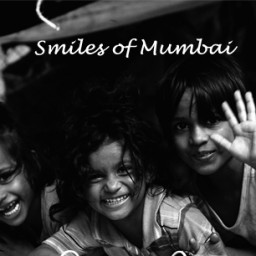 SMILES OF MUMBAI