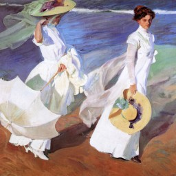 SOROLLA THE TRIUMPH OF LIGHT