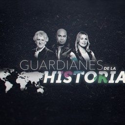 Guardians of History
