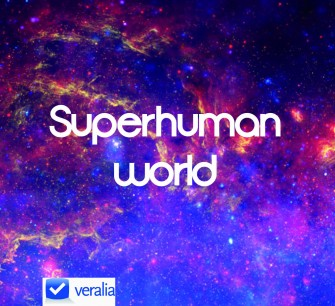 Superhuman World