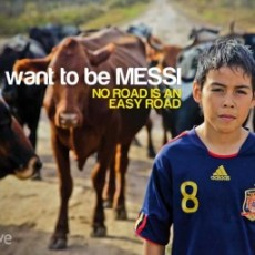 National Geographic adquiere Quiero ser Messi