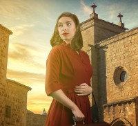 Univision acquires Spanish production DALIA, THE DRESSMAKER together with a selection of portuguese mini series.